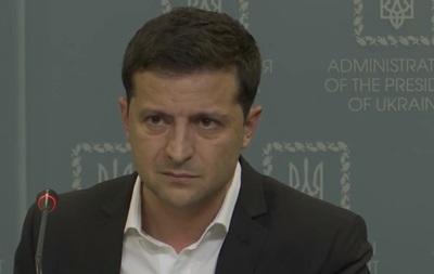 Зеленский дал срочный брифинг по итогам Минска