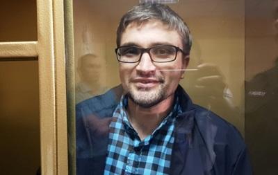 Кримського татарина Мемедемінова засудили в Росії до 2,5 років в язниці