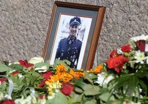 Немецкий эксперт: Латвия недооценивает использование исторической памяти неонацистами