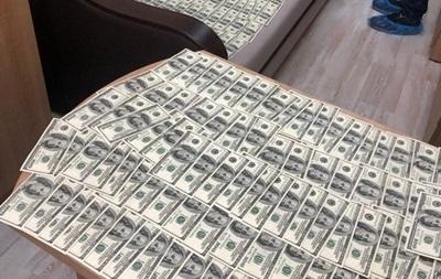 Заступника директора Інституту Шалімова затримали на хабарі у $ 20 тисяч