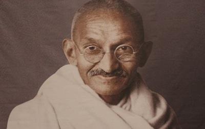 Прах Махатми Ганді вкрали в день його ювілею
