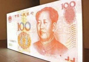 Рост ВВП Китая в этом году превысил 11%