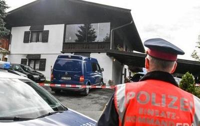 Чоловік убив 5 людей в австрійському курортному місті