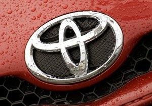 Toyota, Украина - Toyota впервые поставит в Украину автомобили американской сборки