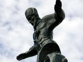 Министр культуры раскритиковал памятник Сагайдачному в Севастополе