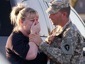 Число жертв стрельбы в Техасе возросло до 13 человек