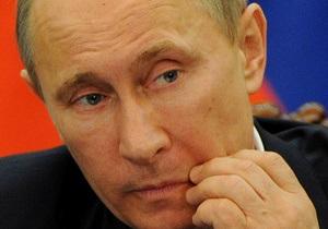 Путин предлагает помочь Кипру деньгами российских НКО