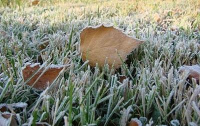 Погода на тиждень: від заморозків до затяжних дощів