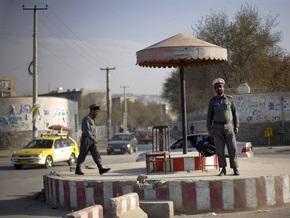 Жертвами двух покушений на высокопоставленных лиц в Афганистане стали 22 человека