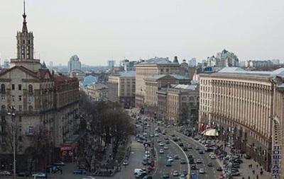 Київ і передмістя утворили агломерацію
