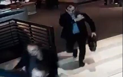 В Киеве у бизнесмена из сумки украли $35 000