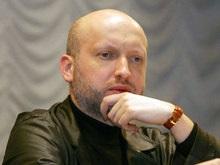 Турчинов от имени Кабмина выразил соболезнования Грузии