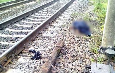 На Ровенщине женщина бросилась под поезд накануне своего юбилея