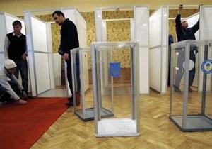 В ЕС удивлены позицией Янукович относительно избирательной системы
