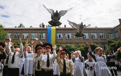 Що українці думають про закриття російськомовних шкіл - опитування