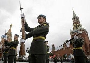Минобороны РФ готовит программу создания оружия  на новых физических принципах