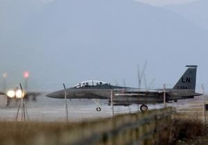 В НАТО не исключают, что в Ливии находятся иностранные военные