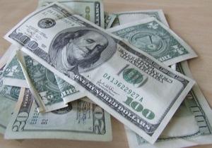 В оппозиции назвали абсурдным и маразматическим налог на продажу валюты