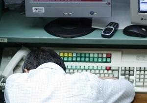 Уснувший на клавиатуре работник немецкого банка перевел 222222222,22 евро