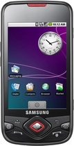 Милый Андроид. Samsung i5700 Galaxy Spica