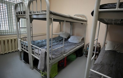 В СИЗО Одессы за три недели скончались четверо заключенных