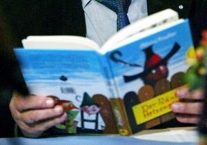 Из немецкой детской книги уберут неполиткорректные слова
