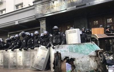 В Генпрокуратуре рассказали, как  поделят  дела Майдана между НАБУ и ГБР