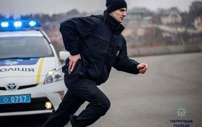В Черниговской области судили брата и сестру, напавших на полицейского