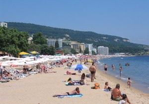 В Болгарии туристка из Украины укусила полицейского