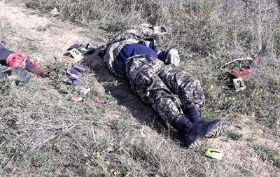 В Одесской области нашли расстрелянного мужчину в карьере