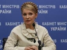 Тимошенко отвергла обвинения Балоги в развале коалиции