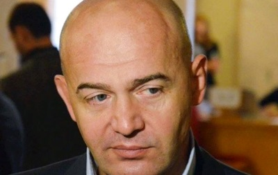 Екс-нардепа Кононенка тимчасово затримали в Борисполі - ЗМІ