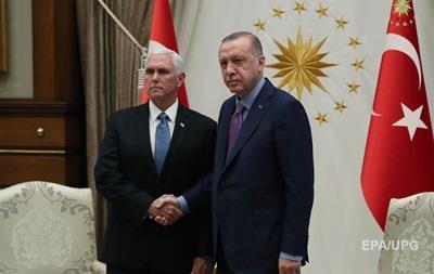 Підсумки 17.10: Успіх у Сирії і невдача Гладковського