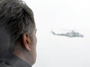 Ющенко заявил о разрушении украинской армии и дал Тимошенко два дня