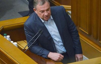 Нардепу Дубневичу готують дві кримінальні справи - ГПУ