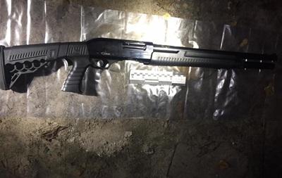 Обстрел авто в Днепре: задержан подозреваемый в убийстве