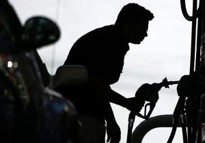 СМИ: Несколько АЗС отказались снижать цены на бензин А-95 до 9,5 грн/литр (обновлено)