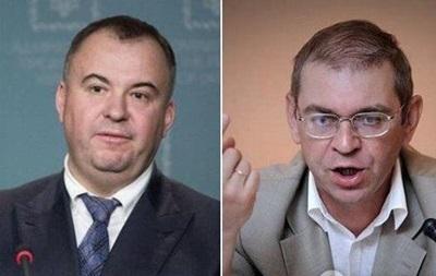 Подозрение Гладковскому связано с Пашинским - ГПУ