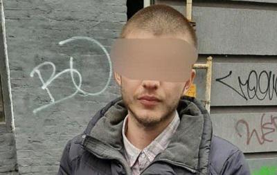В Киеве таксист вылетел на тротуар и сбил ребенка олимпийского чемпиона