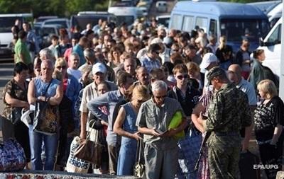 В Минсоцполитики подсчитали количество переселенцев