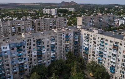 У  зневоднений  Лисичанськ і околиці підвезли 460 кубів води