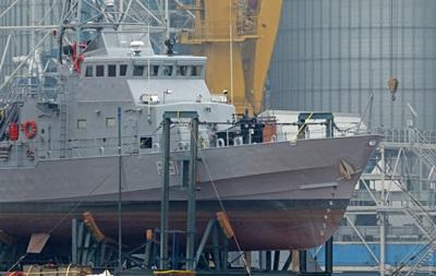 США передадут в Одессу еще четыре катера Island