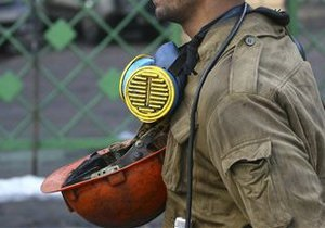 На шахте в Горловке прекратили спасательные работы: второго горняка нашли мертвым