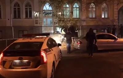 Взрыв в Киеве: полиция расследует инцидент как умышленное убийство