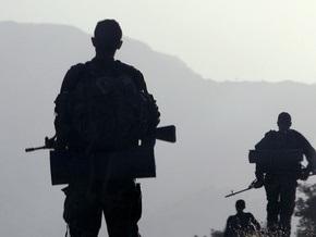 В боях между курдами и турецкими войсками погибли 10 человек