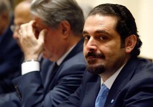 Ливан опасается новой войны с Израилем
