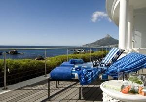 Forbes: Лучшие отели в мире