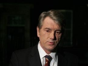 В Венецианской комиссии заявили, что проект новой Конституции Ющенко  выглядит хорошо
