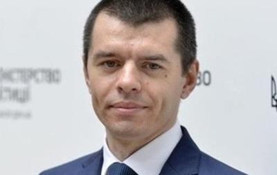 Кабмин назначил главного антирейдера страны