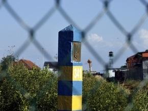 Пограничники могут не ставить украинцам отметку в загранпаспорт о пересечении границы с РФ